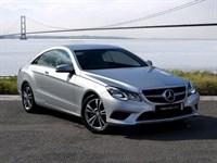 Used Mercedes E220 CDI SE