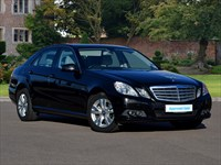 Used Mercedes E220 CDI BlueEfficiency E220 SE