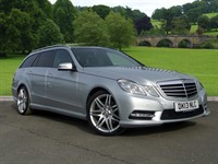 Used Mercedes E250 E Class Estate CGI BlueEFFICIENCY Sport 5dr Tip Auto (7)
