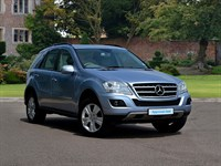 Used Mercedes ML280 M Class CDI SE 5dr Tip Auto