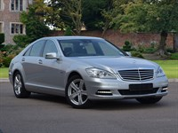 Used Mercedes S350 CDI S350