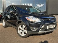 Used Ford Kuga Estate T Titanium 5dr Auto