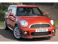 Used MINI Clubman Estate Cooper (122) 5dr