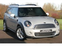 Used MINI Cooper Clubman Estate Special Editions Cooper Soho 5dr