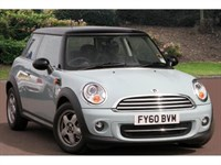Used MINI First Hatchback First Cooper 3dr Auto