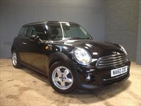 Used MINI Cooper Hatchback D 3dr