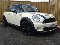 Used MINI Cooper S Hatchback D 3dr