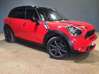 Used MINI Countryman Hatchback Cooper S 5dr