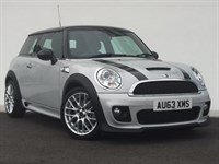 Used MINI First Hatchback First Cooper S 3dr