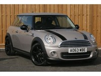 Used MINI Cooper Hatchback Special Editions D Baker Street 3dr Auto