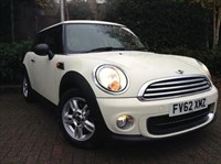 Used MINI First Hatchback First One 3dr