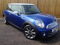 Used MINI Cooper Hatchback Special Editions London 2012 3dr