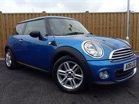 Used MINI One Hatchback Special Editions Pimlico 3dr