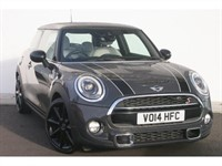 Used MINI Cooper S Hatchback 3dr
