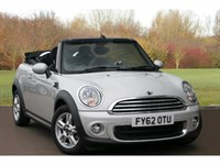 Used MINI One Convertible One 2dr