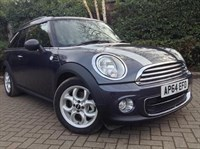 Used MINI One Clubman Estate One D 5dr (Pepper Pack)