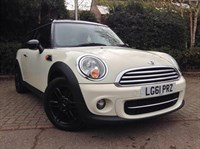 Used MINI One Clubman Estate One Cooper D 5dr