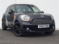 Used MINI One Countryman Hatchback One Cooper D ALL4 5dr