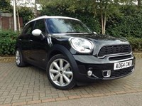 Used MINI One Countryman Hatchback One Cooper S ALL4 5dr