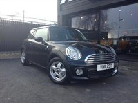 Used MINI One Hatchback One 3dr