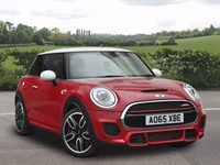 Used MINI John Cooper Works Hatchback 3dr Auto