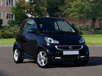 Used Smart Car Fortwo Coupe Special Editions Edition21 mhd 2dr Softouch Auto