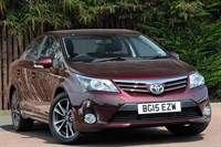 Used Toyota Avensis Saloon D-CAT Icon Business Edition 4dr Auto