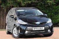Used Toyota Prius+ Estate VVTi Icon 5dr CVT Auto (Nav)