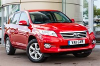 Used Toyota RAV4 Estate D-4D XT-R 5dr