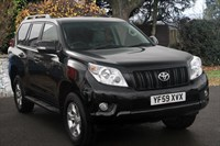Used Toyota Land Cruiser SW D-4D LC3 5dr Auto (173)