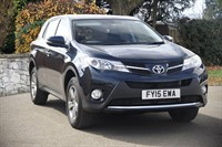 Used Toyota RAV4 Estate D Business Edition 5dr 2WD