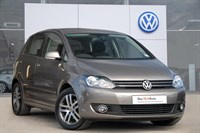 Used VW Golf Plus Hatchback TDI 105 SE 5dr