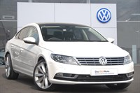 Used VW Passat CC TDI (170 PS) GT BlueMotion