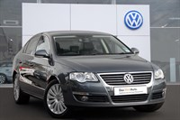Used VW Passat Saloon Highline PlusTDI CR DPF 4dr