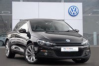 Used VW Scirocco TDI GT 3dr