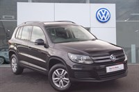 Used VW Tiguan Estate TDI BlueMotion Tech S 5dr DSG