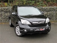 Used Honda CR-V Estate i-CTDi ES 5dr