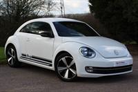 Used VW Beetle Hatchback TDI Sport 3dr