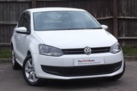 Used VW Polo 60 SE 5dr