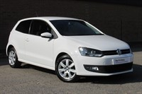 Used VW Polo Hatchback Match 3dr DSG