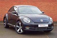 Used VW Beetle Hatchback TDI 150 Sport 3dr