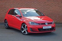 Used VW Golf TSI GTI 5dr DSG (Performance Pack)