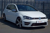 Used VW Golf TSI R 3dr DSG