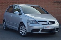 Used VW Golf Plus Hatchback SE TDI PD DPF 5dr