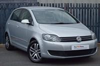 Used VW Golf Plus Hatchback TDI 105 SE 5dr