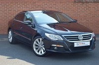 Used VW Passat CC Saloon GT TDI CR BlueMotion Tech 4dr (5 seat)
