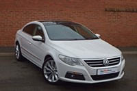 Used VW Passat CC Saloon GT TDI CR BlueMotion Tech 4dr (5 seat) DSG