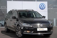 Used VW Passat TDI BlueMotion Tech Sport 5dr DSG