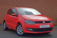 Used VW Polo Match 5dr