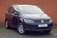 Used VW Sharan Estate TDI CR BlueMotion Tech 140 SE 5dr